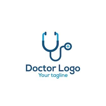 Logotipo do médico