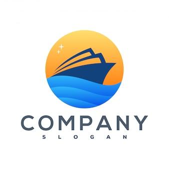 Logotipo do navio
