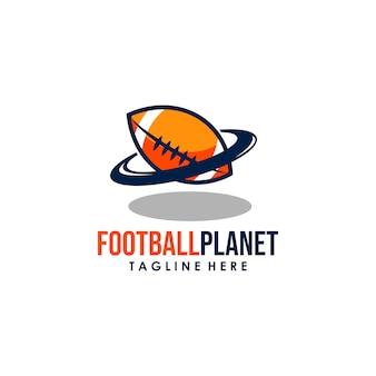 Logotipo do planeta