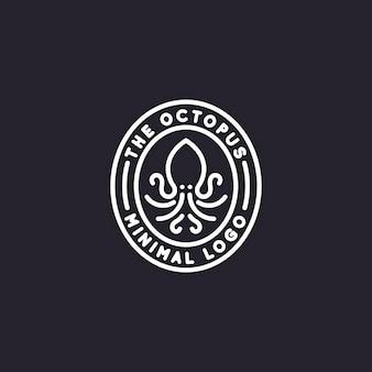 Logotipo do polvo