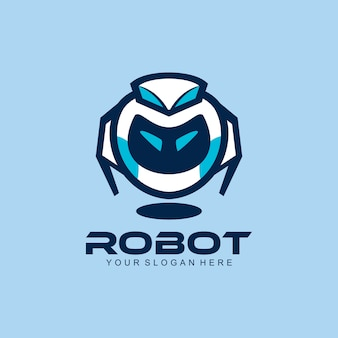 Logotipo do robô