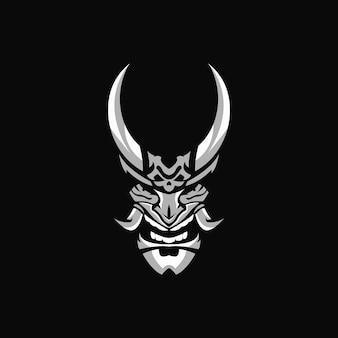 Logotipo do shinobi