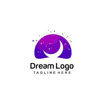 Logotipo do sonho