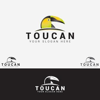 Logotipo do tucano