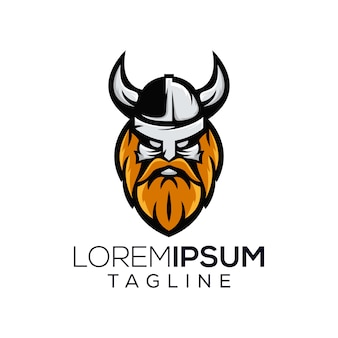 Logotipo do viking