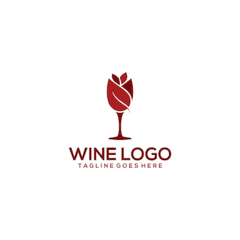 Logotipo do vinho