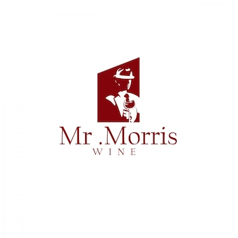 Logotipo do vinho