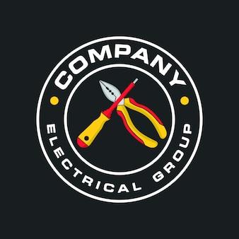 Logotipo elétrico