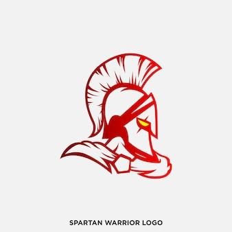 Logotipo espartano