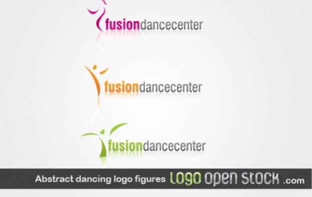 Logotipo fusiondancecenter