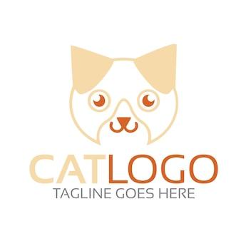 Logotipo gato
