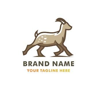 Logotipo geral de gato
