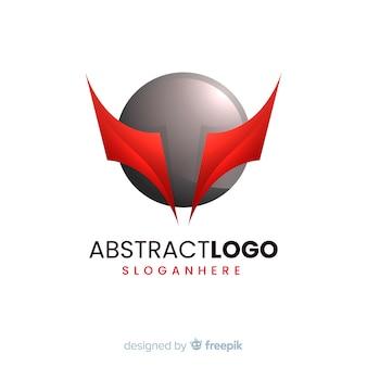 Logotipo gradiente
