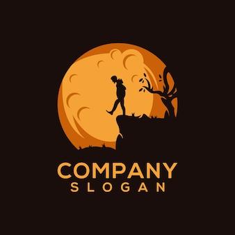 Logotipo inspirado