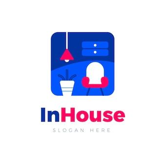 Logotipo para móveis