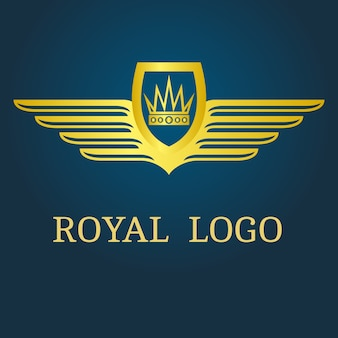 Logotipo real