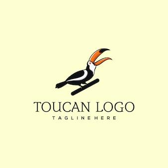 Logotipo toucan