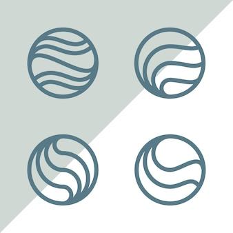 Logotipos do cicle