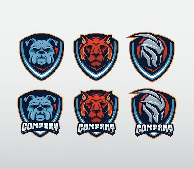 Logotipos esports