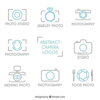 Logotipos fotografia descritas