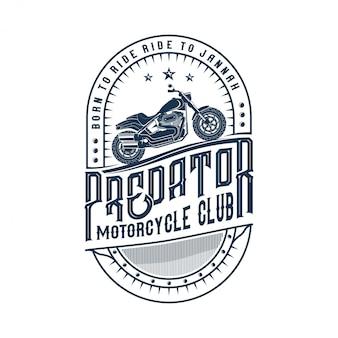 Logotipos para motos, oficinas e custom