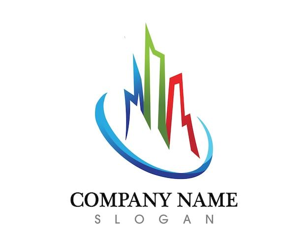 Logotype imobiliário