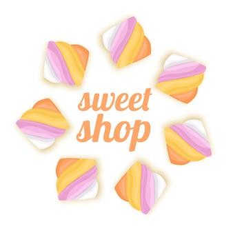 Loja de doces
