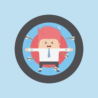 Luck board character ideas resumo de tiro com arco