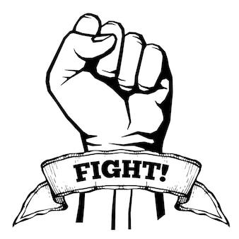 Lute por seus direitos