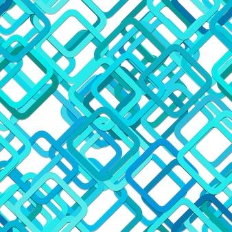 Luz, azul, quadrados, fundo