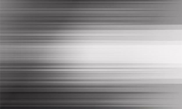Luz cinza movimento borrado design