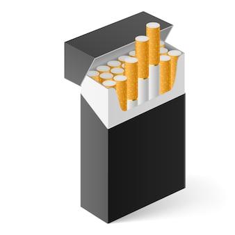 Maço de cigarro