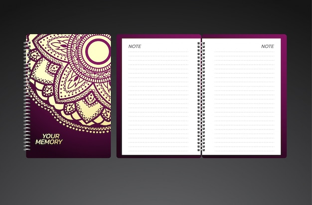 Mais de design para notebooks