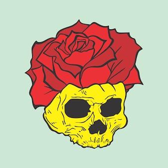 Mal rosa