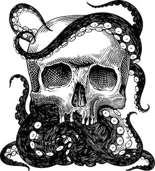 Maldição de kraken