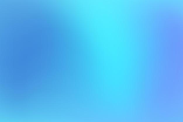 Malha azul clara turva padrão de gradiente de várias cores pano de fundo estilo aquarela moderno suave