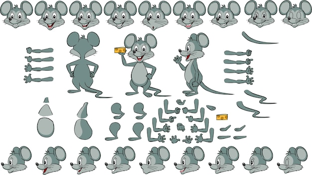 Manny mouseq