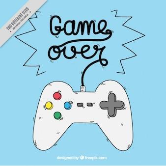 Controle Video Game Vetores E Fotos Baixar Gratis