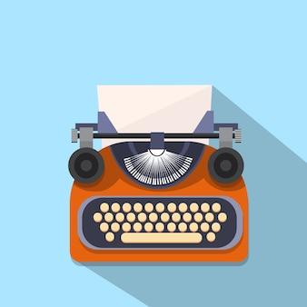 Mãos, digitando, escritor texto