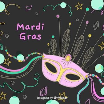 Mardi grass