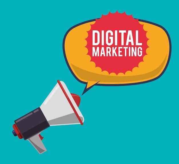 Marketing digital e publicidade