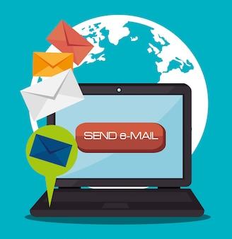 Marketing digital e vendas on-line