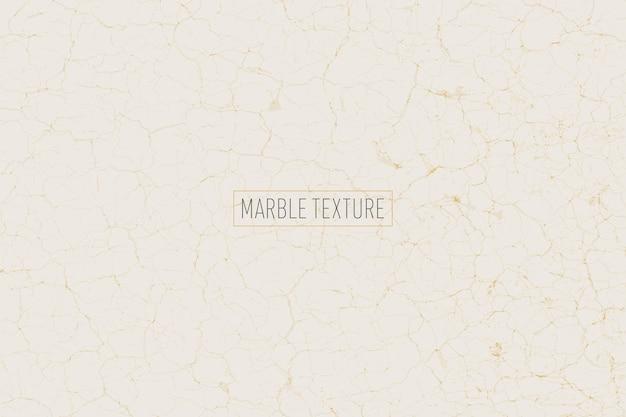 Mármore branco com textura dourada