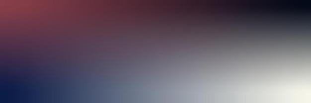 Marsala, ébano, azul escuro, plano de fundo gradiente preto