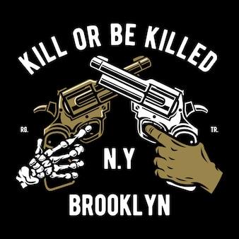 Matar ou morrer