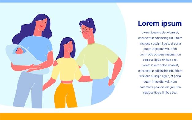 Maternidade, parentalidade, relações cuidar de crianças