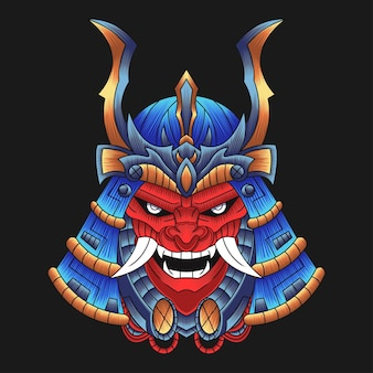 Mecha samurai