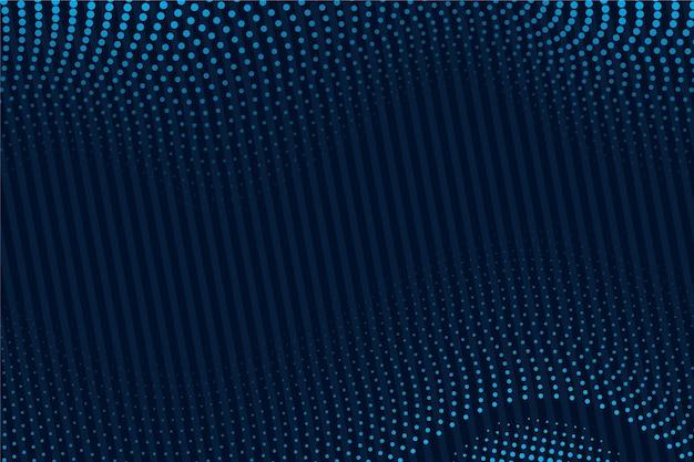 Meio-tom abstrato cópia espaço