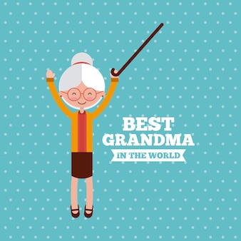 Melhor avó