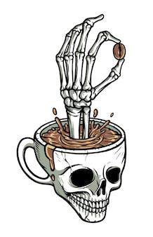 Melhor café